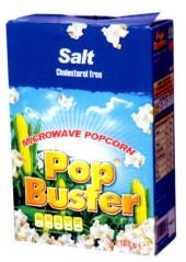 Pop Buster