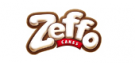 Zeffo marshmallow cake with cocoa-milk coating - 150 g